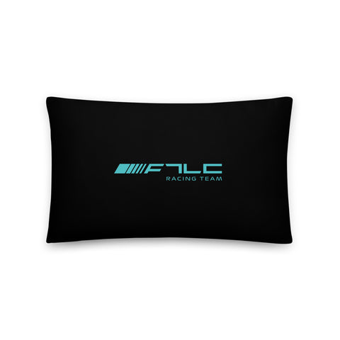 FL-W11 Black Pillow