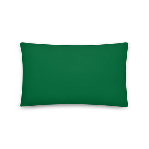 Fatlace Cup 76 Pillow
