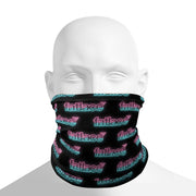Neck Gaiter - Fatlace Retro