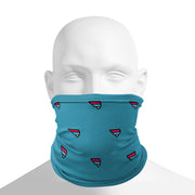 Neck Gaiter - Fatlace Wings