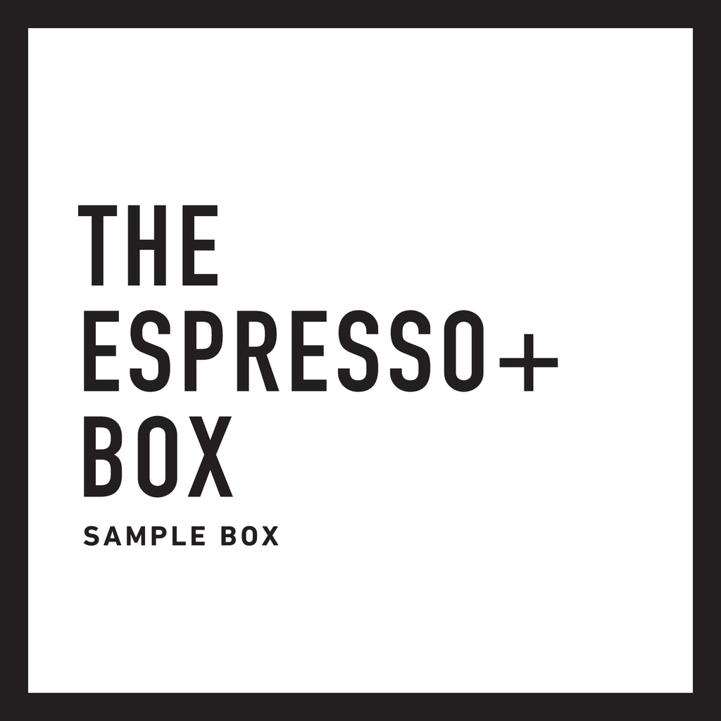 The Espresso+ Box