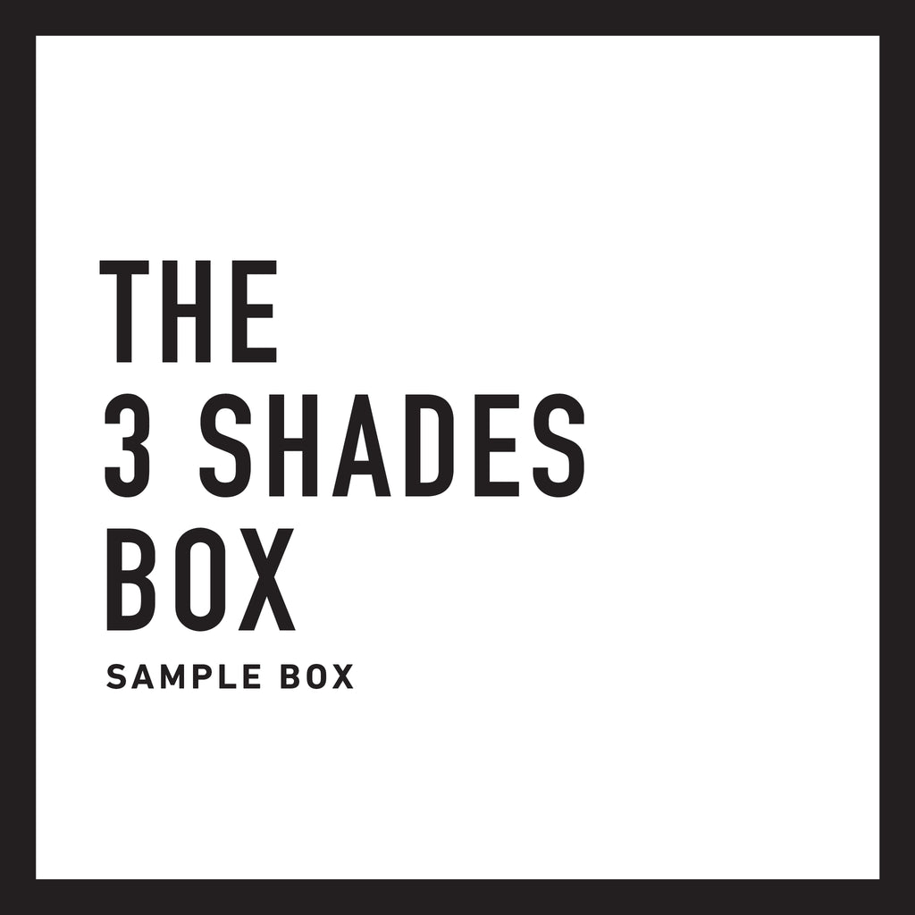 The 3 Shades Box