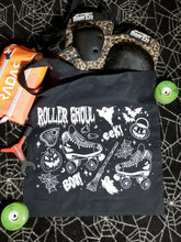 Load image into Gallery viewer, Roller Ghoul Tote