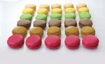 Load image into Gallery viewer, Assorted French Macarons