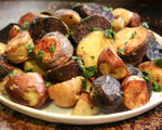 Load image into Gallery viewer, Roasted Baby Potatoes