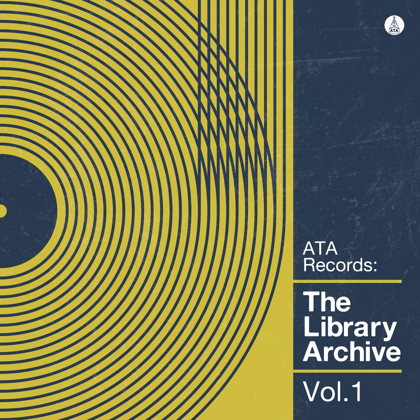 ATA Records: The Library Archive Vol. 1