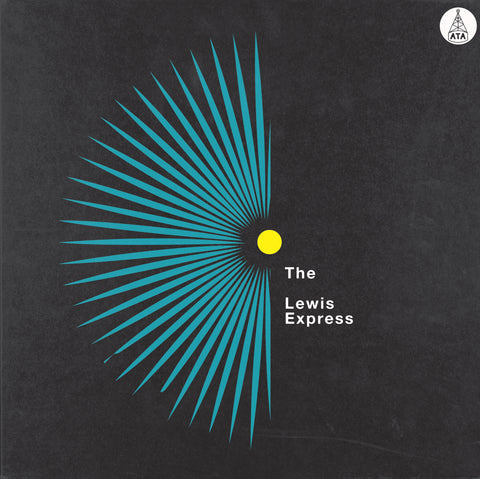 The Lewis Express - The Lewis Express