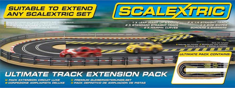 Track Extension Packs