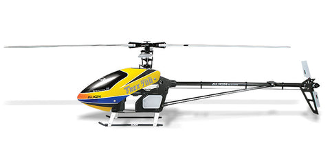 R/C Helicopters