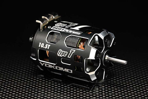 Drift Performance DX1T 10.5T Brushless Motor