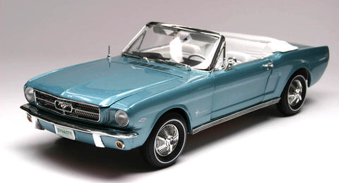 American Muscle 1965 Ford Mustang Conver
