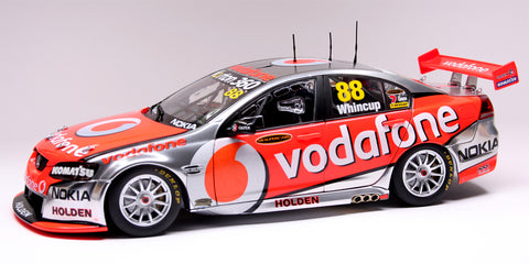 CC 1:18 2011 Commodore Whincup