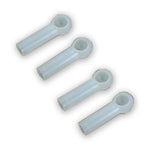 Dubro Ball Link Sockets (4)