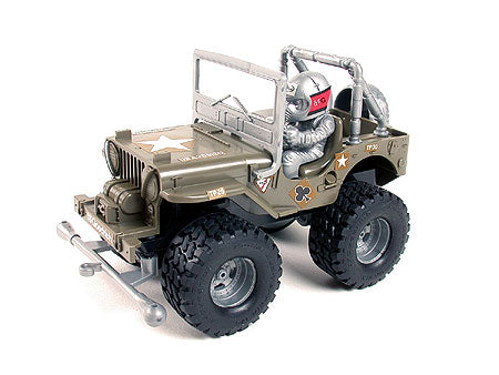 Tamiya Wild Willy Junior 1:32