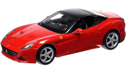 Bburago R&P 1:18 Ferrari California T (closed)