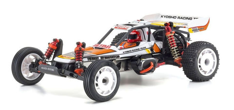 Kyosho 1:10 Ultima Retro RC Kit