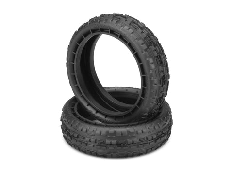 JConcepts Swaggers 2wd Front Tyre (2)
