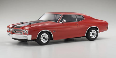 Kyosho 1:10 '70 Chevelle SS 454 LS6