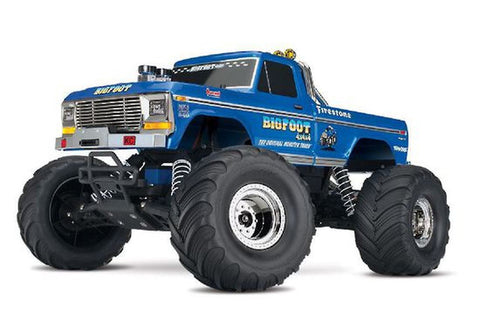 Traxxas 1/10 BIGFOOT