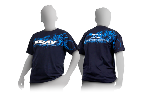 Xray Team T-Shirt XL