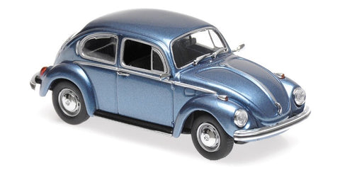 MC 1:43 1970 VW 1302 Met. Blue