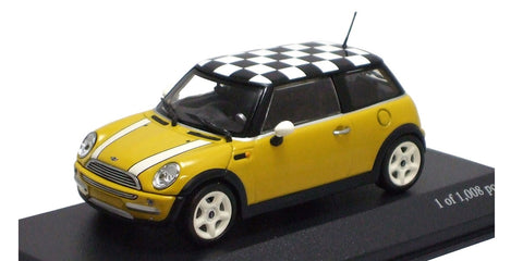 MC 1:43 2001 MINI One