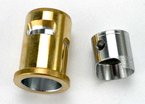 Traxxas 5230X - Piston/sleeve (matched s