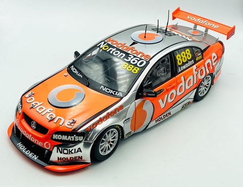 CC1:18 2011 Holden VE 2 Commodore #888
