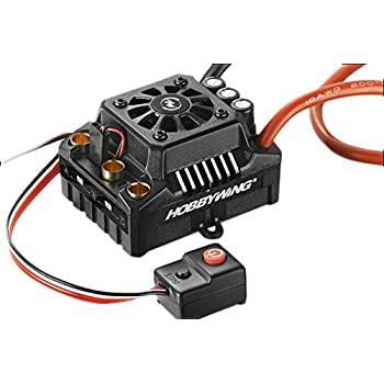 Hobbywing EZRUN Max8 150A Speed Controller
