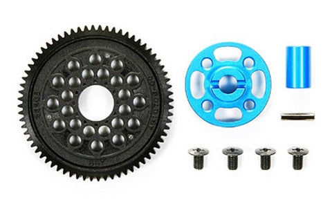 TT-02 High Speed Gear Set (68T)