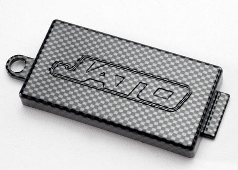 Traxxas 5524G - Receiver cover (chassis