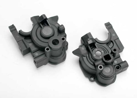 Traxxas 5591 - Gearbox halves (right & l