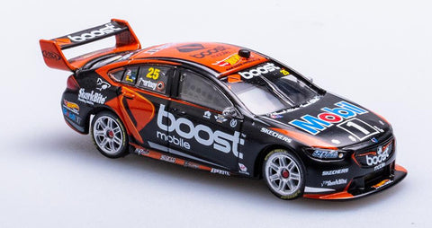 Biante 1:64 2018 #25 James Courtney