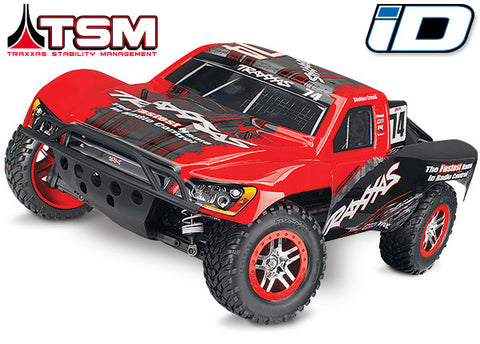 Traxxas Slash 4X4 Brushless RTR #25 M Je