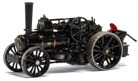 Hornby 1:76 Fowler Ploughing Engine