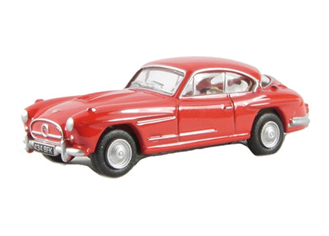 Oxford 1:76 Jensen 541R Reno Red