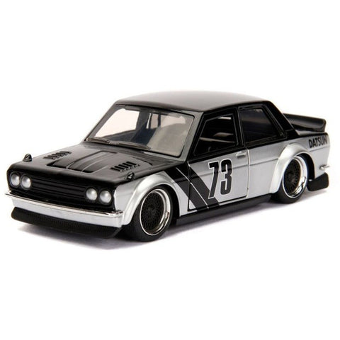Jada 1:32 1973 Datsun 510 Widebody
