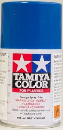TAMYIA TS-93 PURE BLUE PAINT