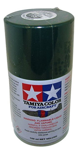 Tamiya AS-1 Dark Green Spray
