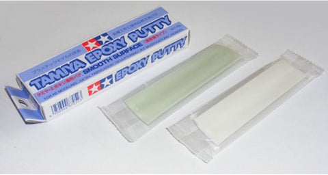Tamiya Epoxy Putty(Smooth Surf