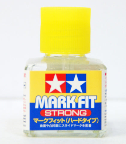 Tamiya Mark Fit - Strong