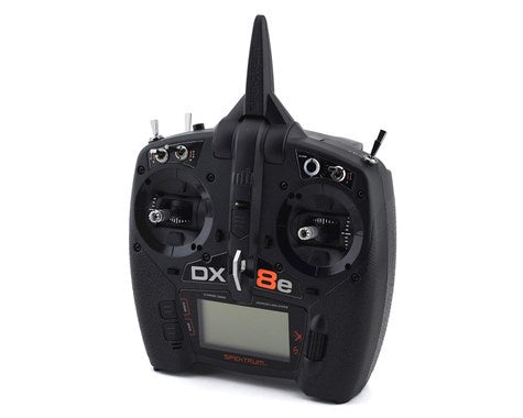 Spektrum DX8e