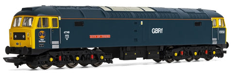 Hornby R/Road+ GBRf Cl.47 Co-Co 'City of Truro