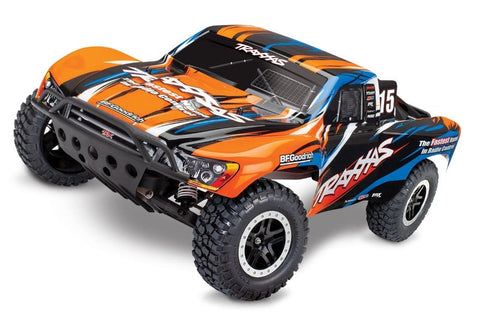 Traxxas Slash 2wd Short Course Truck RTR