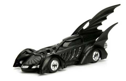 Jada 1:32 Batmobile Batman Forever