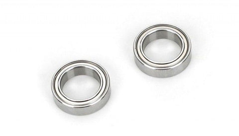 ECX 10x15x4mm Ball Bearings (2)
