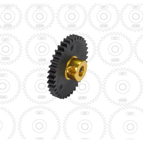 AM Low Friction Stock Racing Pinion 31T