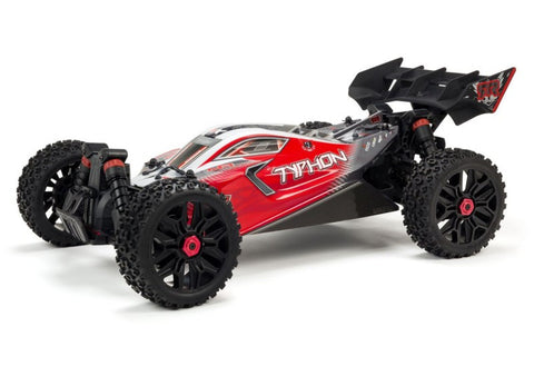 Arrma Typhon 1:8 3S 4WD Buggy