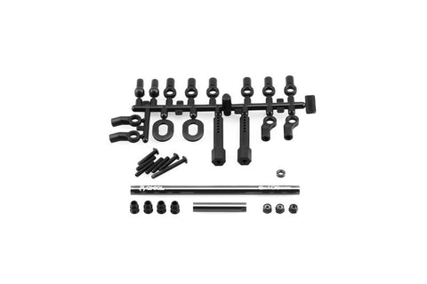 Axial Steering Upgrade Kit SCX10 & AX10