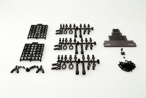 Axial SCX10 TR Links Set 313mm WB